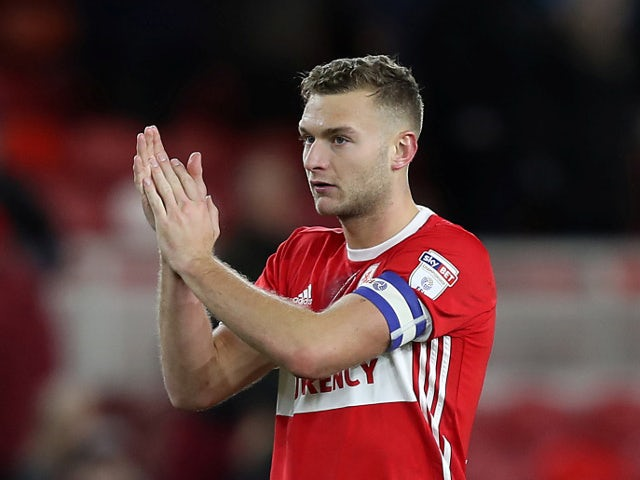 PL clubs start to circle for Ben Gibson?