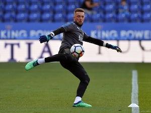 Huddersfield sign Hamer from Leicester