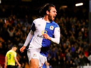 Baggies keen on Blackburn star Dack?
