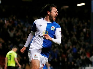 Baggies keen on Blackburn star Dack?