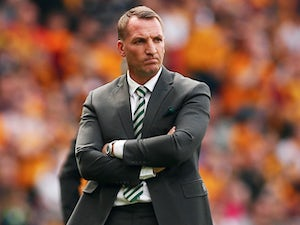 Rodgers hails solid Celtic victory