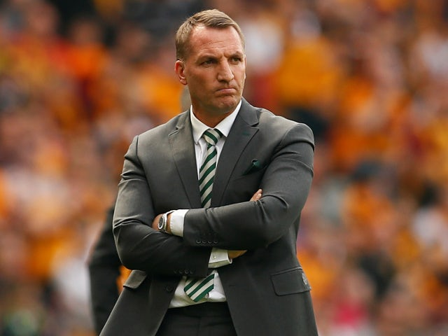 Leicester hoping to recruit Rodgers?