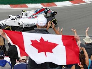 Montreal happy with Liberty Media era