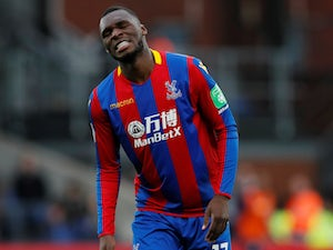 Benteke to be offered China move?