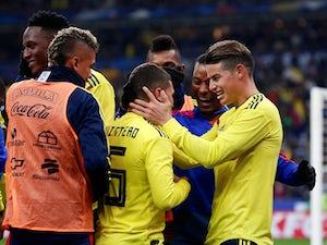 Spurs, Wolves keen on Colombia's Quintero?