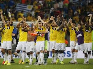 Dublin: 'Colombia better against Poland'