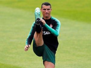 Shearer plays down Ronaldo hat-trick