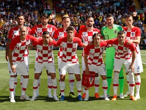 World Cup preview: Croatia