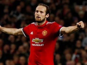 Daley Blind on verge of Ajax return?