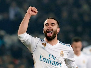 Carvajal doubtful for Spain's first two games