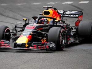 Horner sure Honda right move for Red Bull