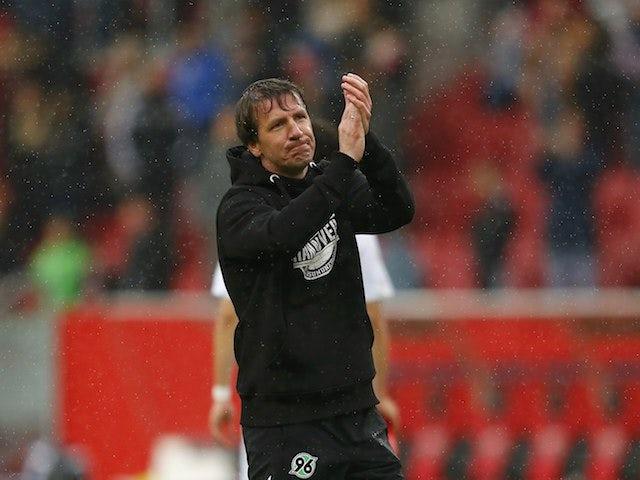 German coach in running for Barnsley job?