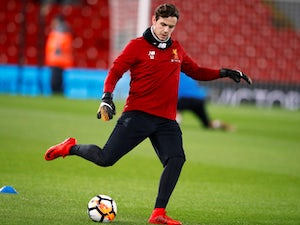 Danny Ward linked with Swansea City