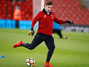 Liverpool to sell Ward to Leicester?