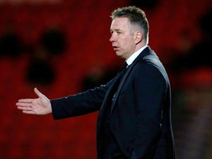 Ferguson resigns as Doncaster manager