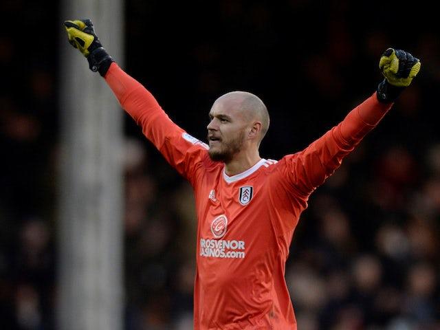 Brighton & Hove Albion want David Button?
