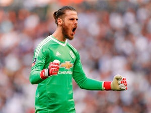 De Gea 'agrees new Man United deal'