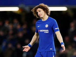 Arsenal fail with £20m bid for Luiz?