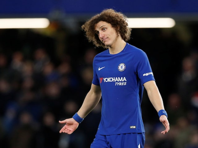David Luiz eyeing Benfica return?