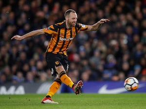 Meyler joins Reading from Hull City