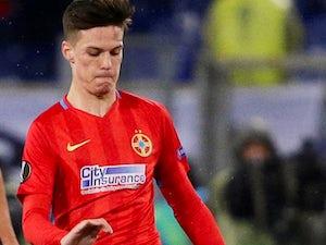 Man Utd 'interested in Steaua starlet'