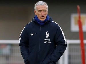 "Deschamps: France ""answered the call"""