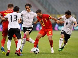 Martinez: 'Hazard makes football beautiful'