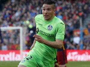 Norwich to sign Getafe midfielder Buendia