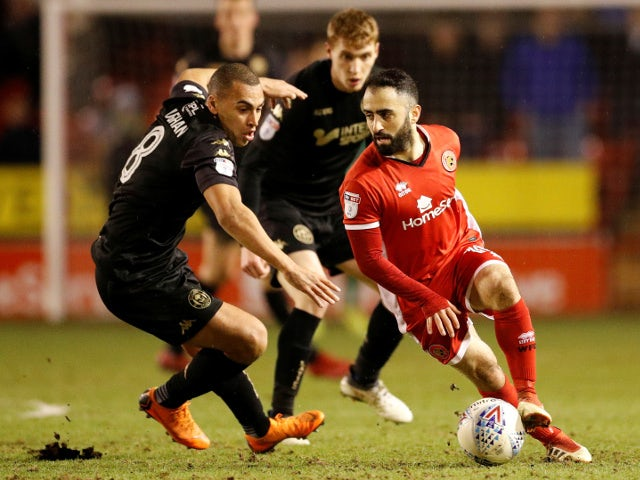 Walsall midfielder Oztumer on Bolton radar?