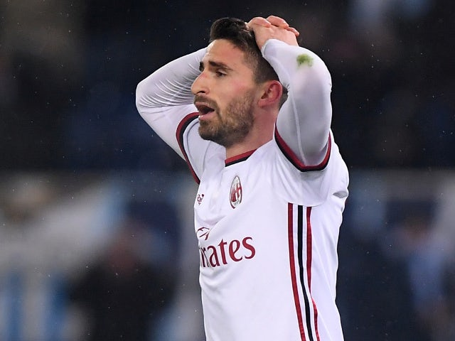 Newcastle consider bid for Fabio Borini?