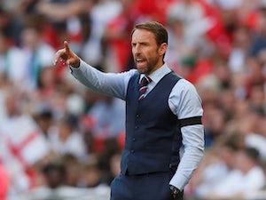 Southgate agrees with no England parade