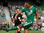 Brentford linked with Republic of Ireland striker Graham Burke