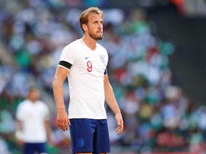 Kane: 'England have exceeded expectations'