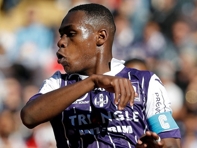 Pellegrini excited by Issa Diop acquisition