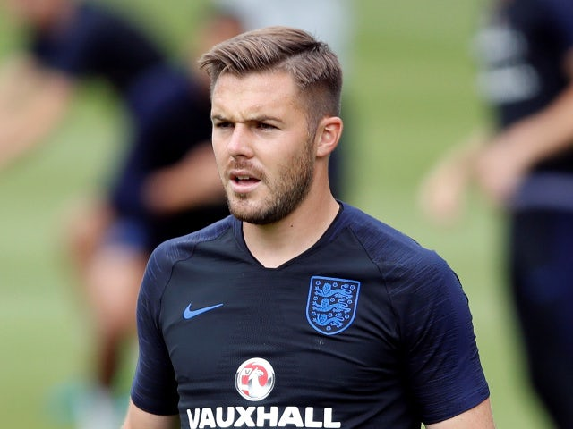 Jack Butland to start against Costa Rica?