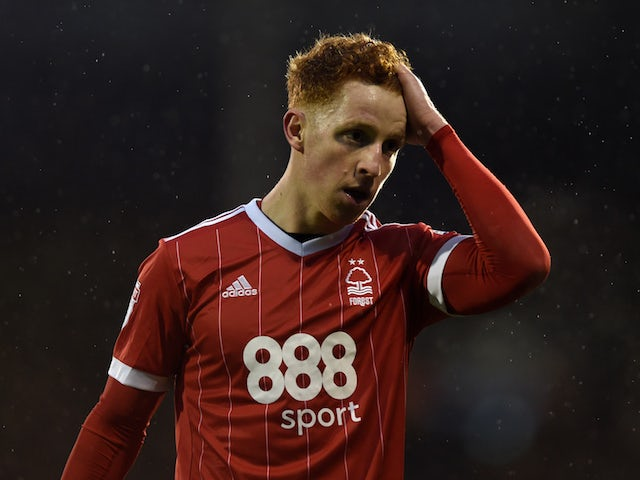 Colback 'open to Forest return'