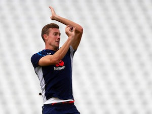 Jake Ball called up to England ODI squad