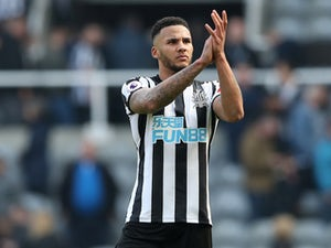Jamaal Lascelles hopes Newcastle can follow in Arsenal's footsteps