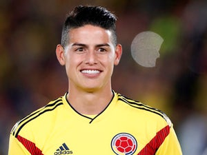 Pekerman fears being without James Rodriguez