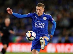 Jamie Vardy hails England team spirit