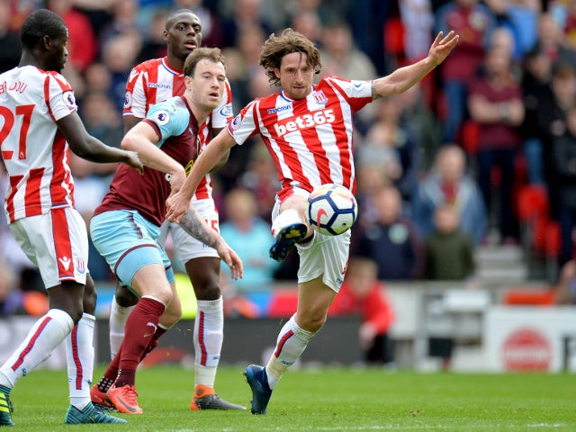 Joe Allen 'to sign new Stoke City deal'