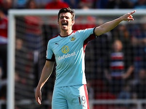 Barton: 'I want to be like Zidane, Poch'