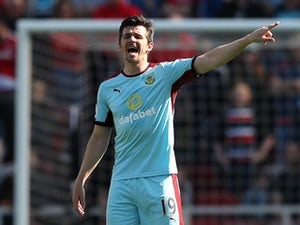 Joey Barton: 'My playing days are over'