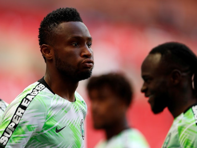 Mikel: 'Croatia will provide tough test'