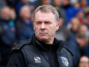 Carlisle appoint Sheridan as manager