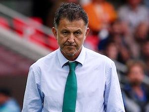 Osorio: 'Mexico have bright future'