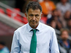 Osorio steps down as Mexico manager