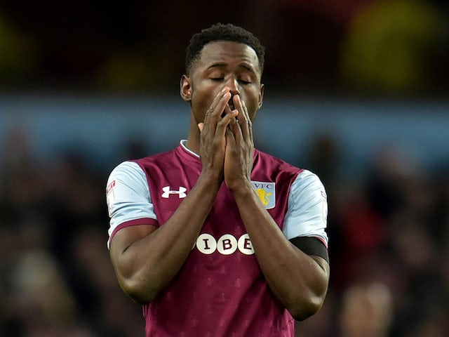 Keinan Davis becomes latest Aston Villa player to sign new contract