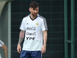 Messi: 'We deserved to beat Iceland'
