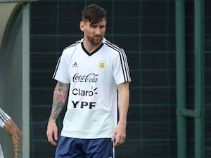 Messi: 'World Cup progress won't be easy'
